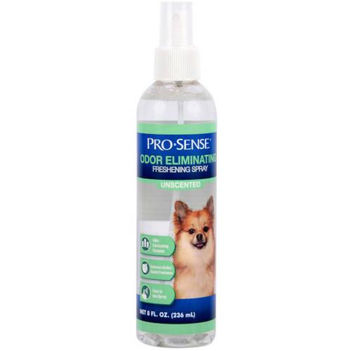 Pro-Sense Unscented Odor Eliminating Freshening Coat Mist, 8 fl oz
