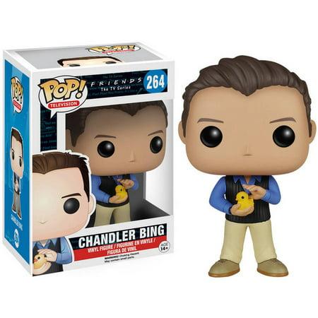 Funko 5877 POP TV: Friends, Chandler Bing