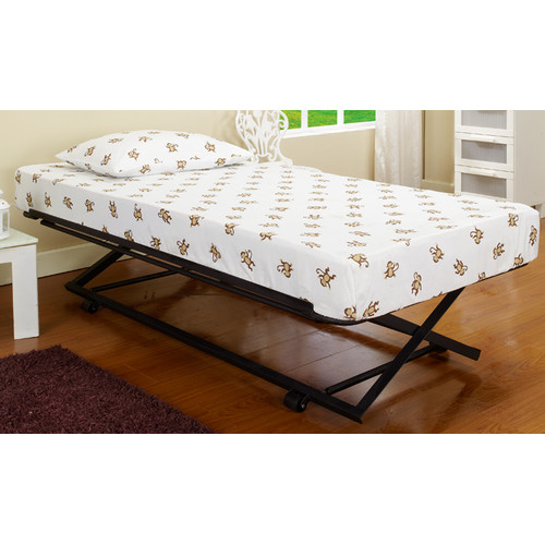 InRoom Designs Rollout Pop Up Trundle Bed