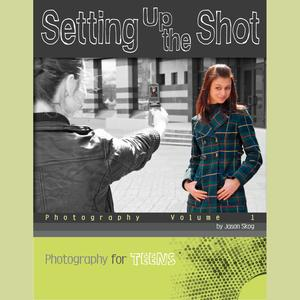 Setting Up the Shot - Audiobook