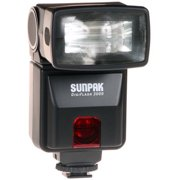 Best Flash For Nikon D7200s - Sunpak Nikon DF3000 Flash Review