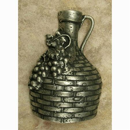 Wine jug knob (Antique Bronze) (Jugs Pearl)