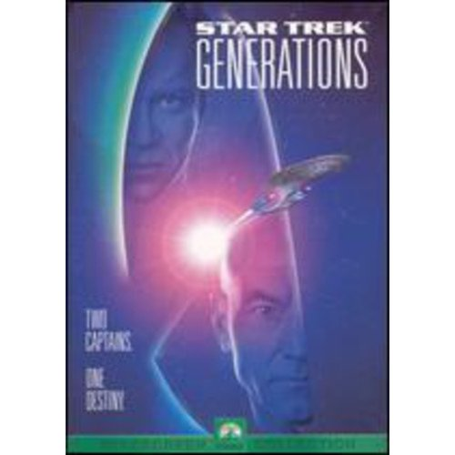 Star Trek: Generations (Widescreen)
