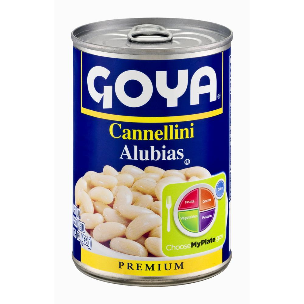 Goya Cannellini, 15.5 OZ by GOYA FOODS, INC.