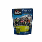 Mountain House Spaghetti With Meat Sauce Pro-Pak®