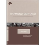 Eclipse Series 4: Raymond Bernard Wooden Crosses   Les Miserables (French) (Full Frame) by IMAGE ENTERTAINMENT INC