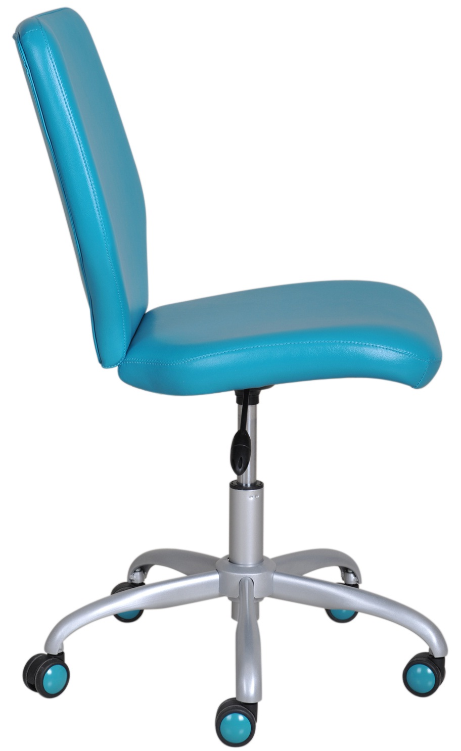Mainstays Office Chair Multiple Colors Aqua Desk Chair