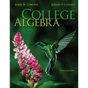 College Algebra with Connect Math Hosted by Aleks Access Card