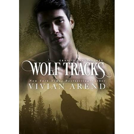 Wolf Tracks: Northern Lights Edition - eBook (Kenneth Mckellar The Northern Lights Of Old Aberdeen)