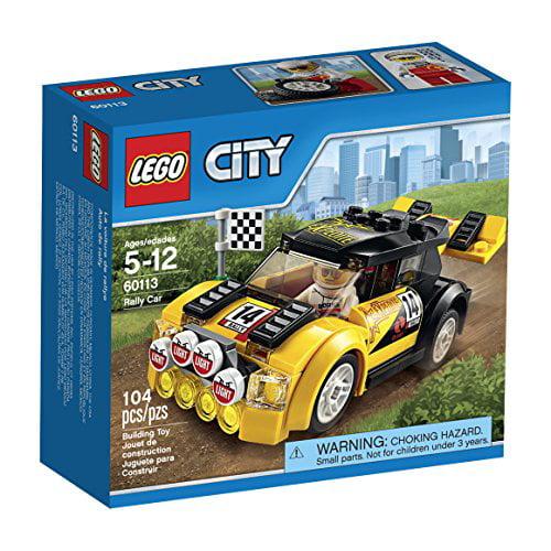 LEGO City - Playsets Toys - Tow Truck - 7638 - Walmart.com