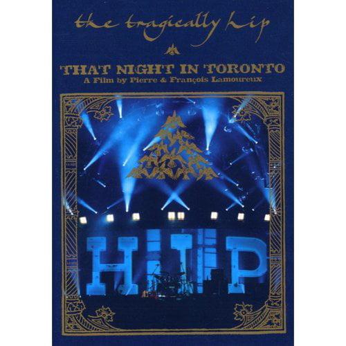 That Night In Toronto (Music DVD) (Amaray Case)