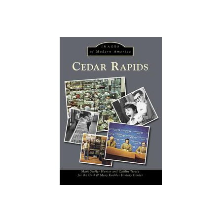 Cedar Rapids - eBook (Party City Cedar Rapids)