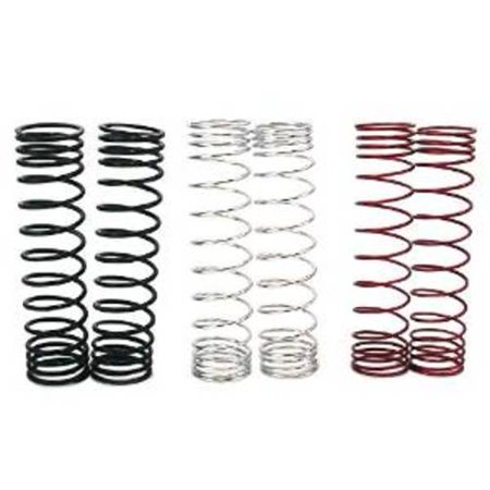 HOT-RACING STE100MR128 Multi Rate Rear Spring Set Slash