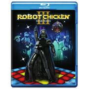 Robot Chicken Star Wars: Episode III (Blu-ray) by WARNER HOME ENTERTAINMENT