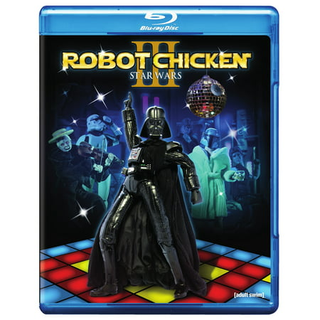 Robot Chicken Star Wars: Episode III - Robot Chicken Halloween Episodes