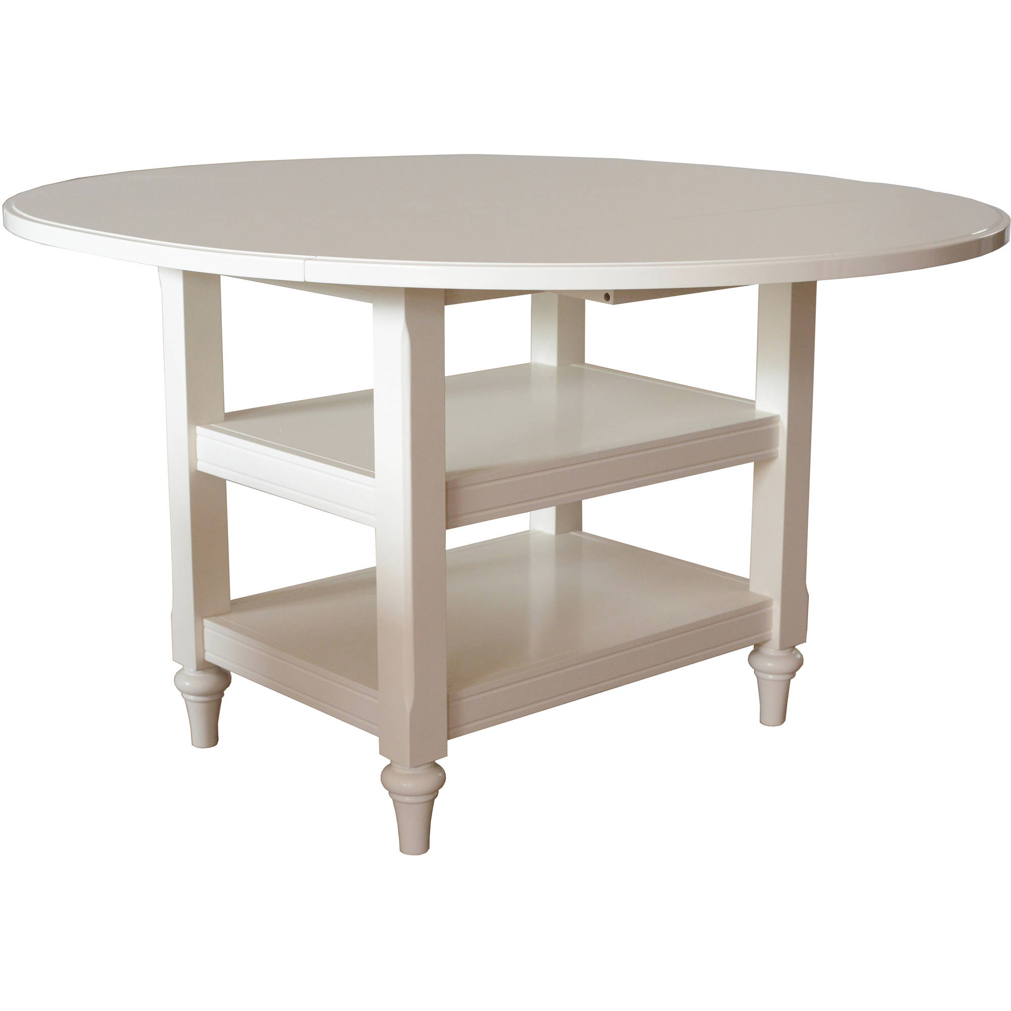 Boraam Harbor Cottage Drop-Leaf Dining Table