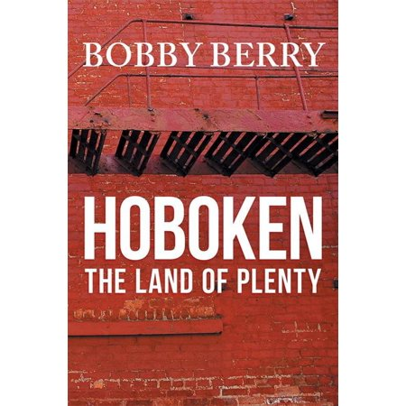 'Hoboken, the Land of Plenty' - eBook - Hoboken Halloween