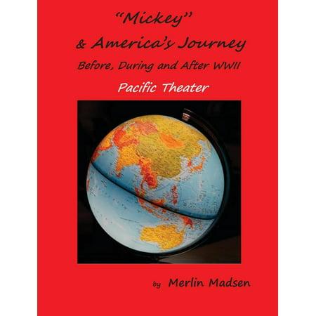 Mickey & America