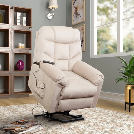 Astounding Merax Power Lift Recliner With Remote Control Gmtry Best Dining Table And Chair Ideas Images Gmtryco