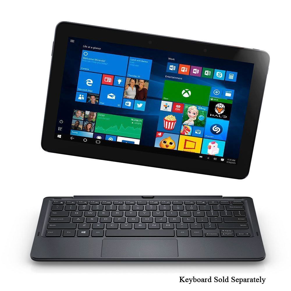 """Dell Latitude 11"""" Touch 5175 2-in-1 Tablet Laptop Intel M..."""