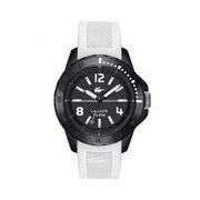 Lacoste Men's Fidji Watch - White/Black
