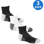 Boys' Active Performance Dri-Power 360 Ankle Socks - 3 Pack