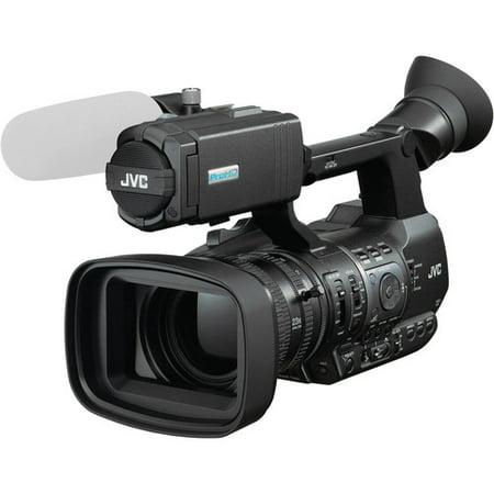 Jvc Gy Hm600 Prohd Camera