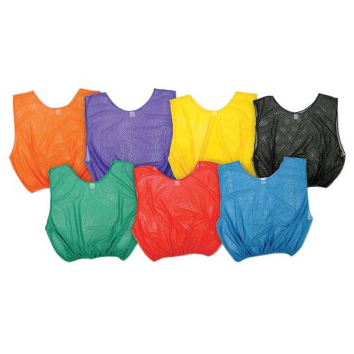 Lightweight Scrimmage Vest-Color:Purple,Size:Youth