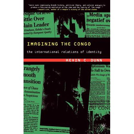 imagining the congo dunn kevin c