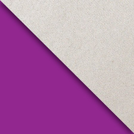 Jillson   Roberts Bulk Gift Wrap  Two Sided Purple   Silver Kraft  1 4 Ream 208 X 24
