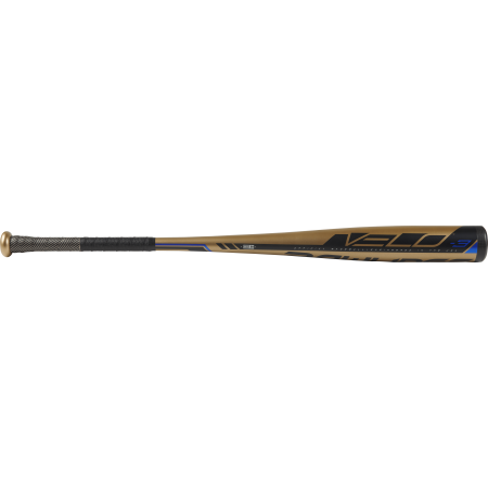 Rawlings Velo Balanced Hybrid BBCOR Baseball Bat, 32.5