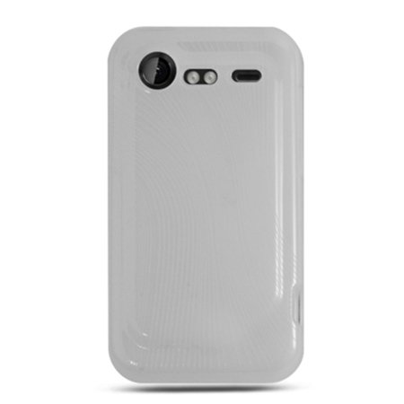 Insten Gel Case For HTC Droid Incredible 2 6350 -