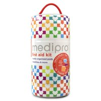 Deals on Me4kidz Medipro Designer First Aid Pods, Hearts Design