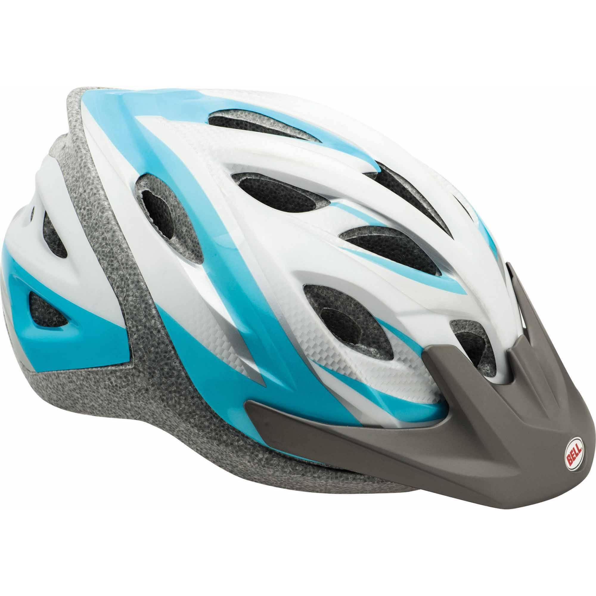 700c Roadmaster Adventures Women S Hybrid Bike Light Blue
