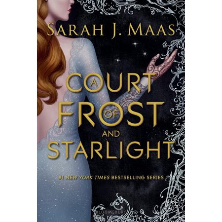 A Court of Frost and Starlight A tale in the Court of Thorns and Roses series that picks up several months after A Court of Wings and Ruin.