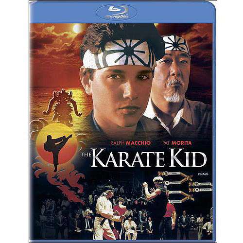 The Karate Kid (Blu-ray) (Widescreen)