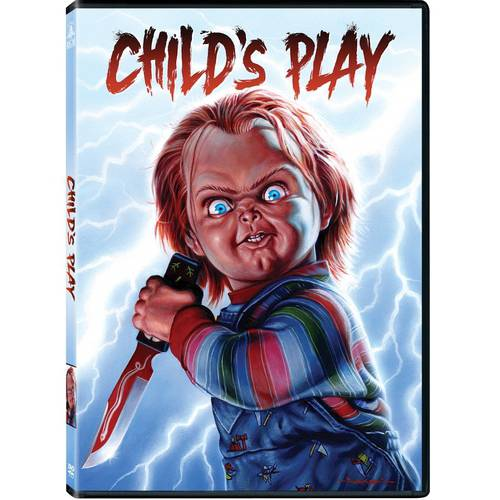 Child's Play (Chucky's 20th Birthday Edition)