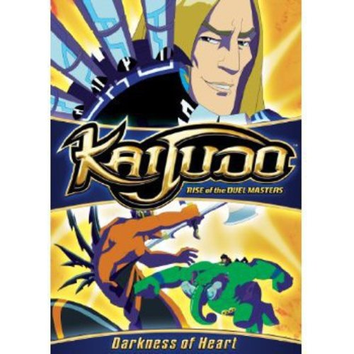 Kaijudo: Rise Of The Duel Masters - Darkness Of Heart (Widescreen)