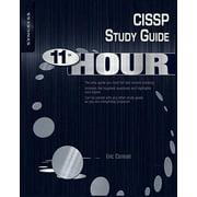 Eleventh Hour CISSP - eBook