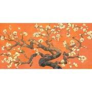 Marmont Hill Brisbane Botanic Branches I Evelia Painting Print On Canvas