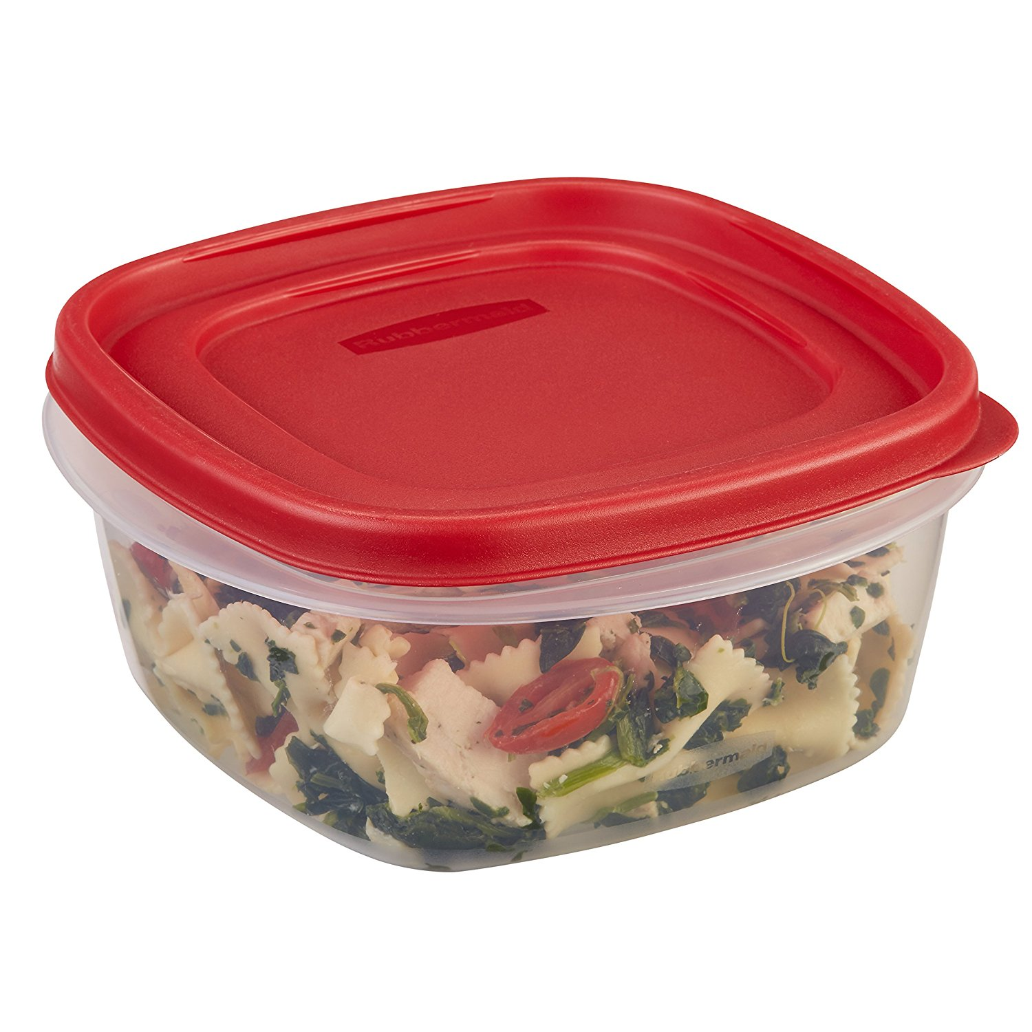 Rubbermaid Easy Find Lid Food Storage Container BPA Free Plastic 5