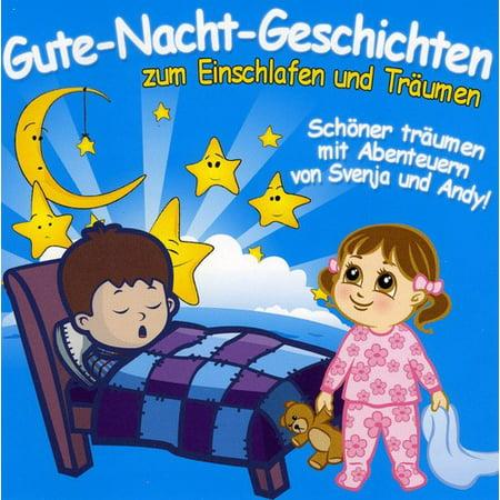 Gute Hörbücher Zum Einschlafen
