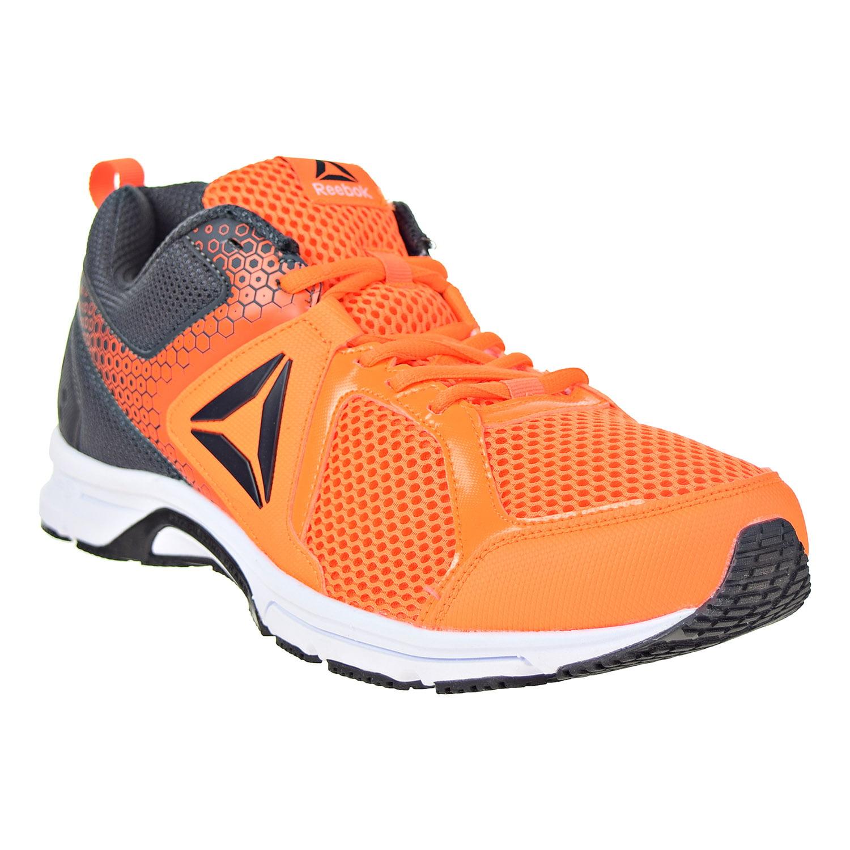 b1154b920d82 Reebok - Reebok Men s Runner 2.0 Mt Solar Orange   Coal Ankle-High Running  Shoe - 10.5M - Walmart.com