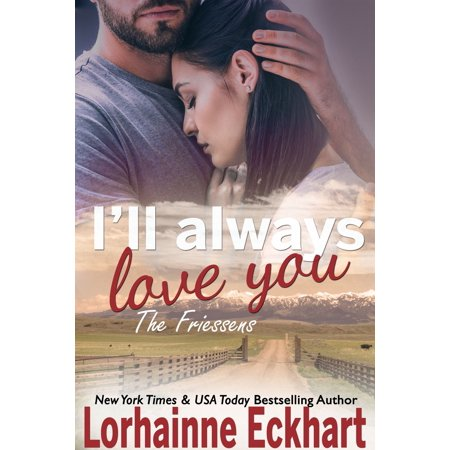 I'll Always Love You - eBook - Owl Always Love You