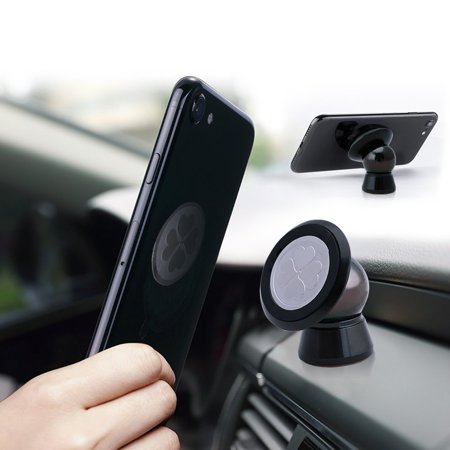 9025ea85e4c CarBesties Magnetic Phone Car Mount for Cell Phone