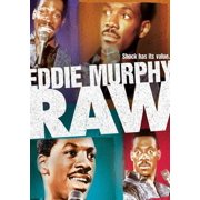 Eddie Murphy: Raw by