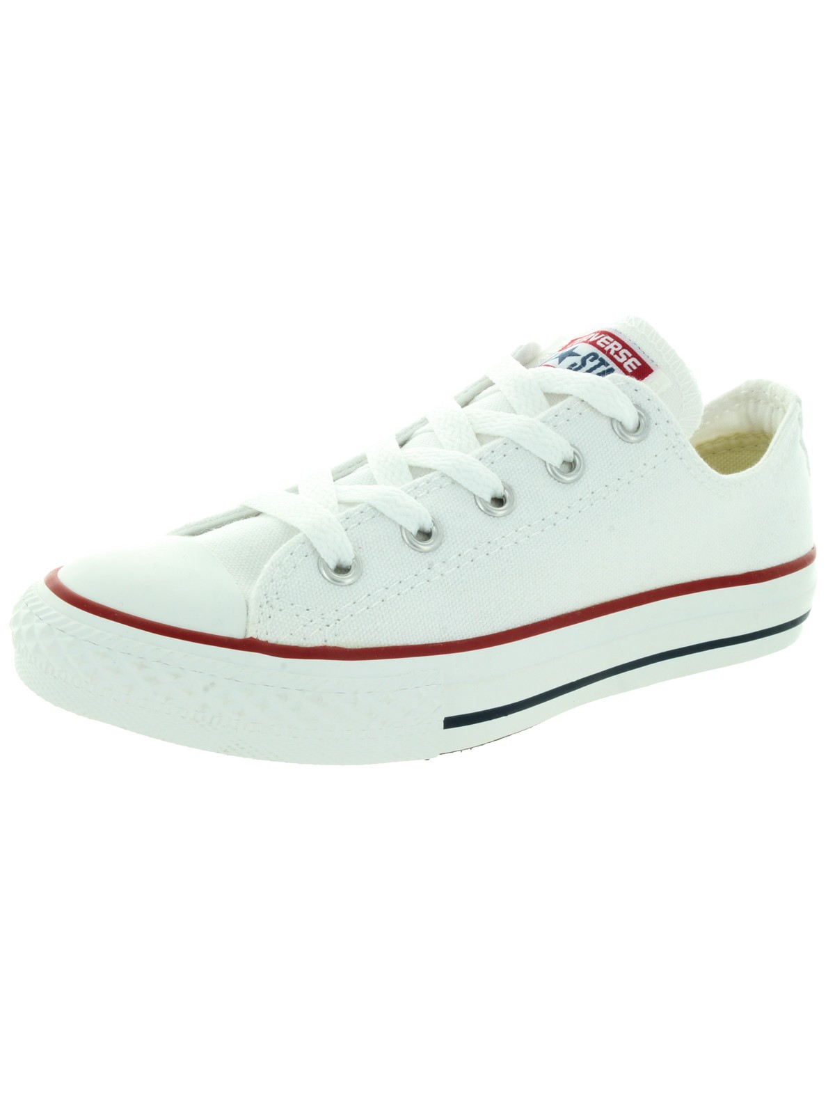 Converse 3J253: Kid Chuck Taylor All Star Core Optical White High Top (3 M US Little Kid) by Converse