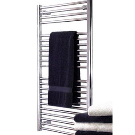 Artos M06860p Ch Denby 27X24 Towel Warmer Plug In Chrome