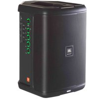 JBL Professional EON ONE Compact All-in-One Rechargeable Personal PA - Black