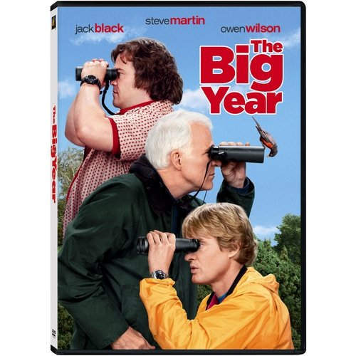 The Big Year (Widescreen)